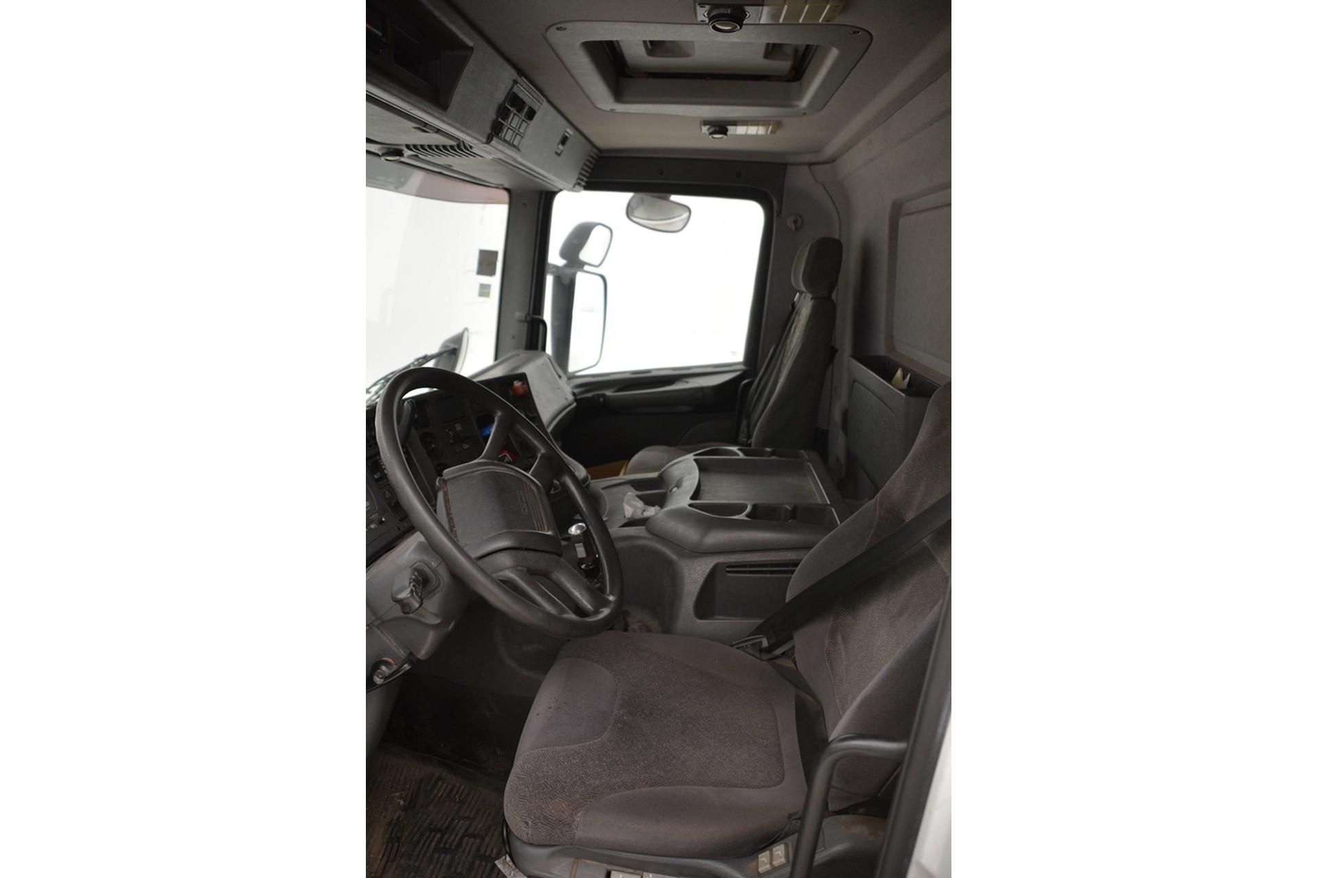 Scania P114.380