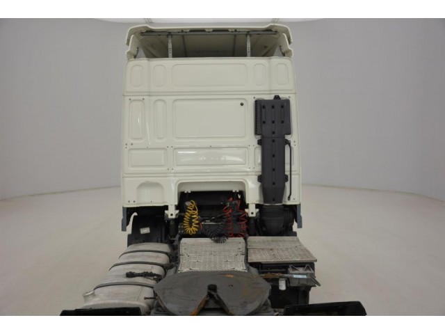 DAF XF105.410 Spacecab