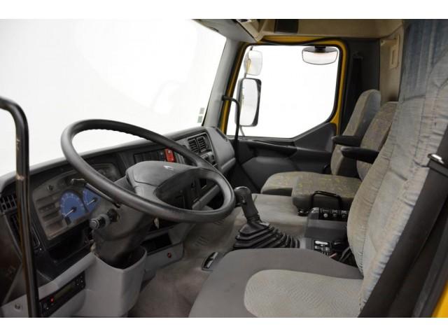 Renault Kerax 320 DCi - 6x4