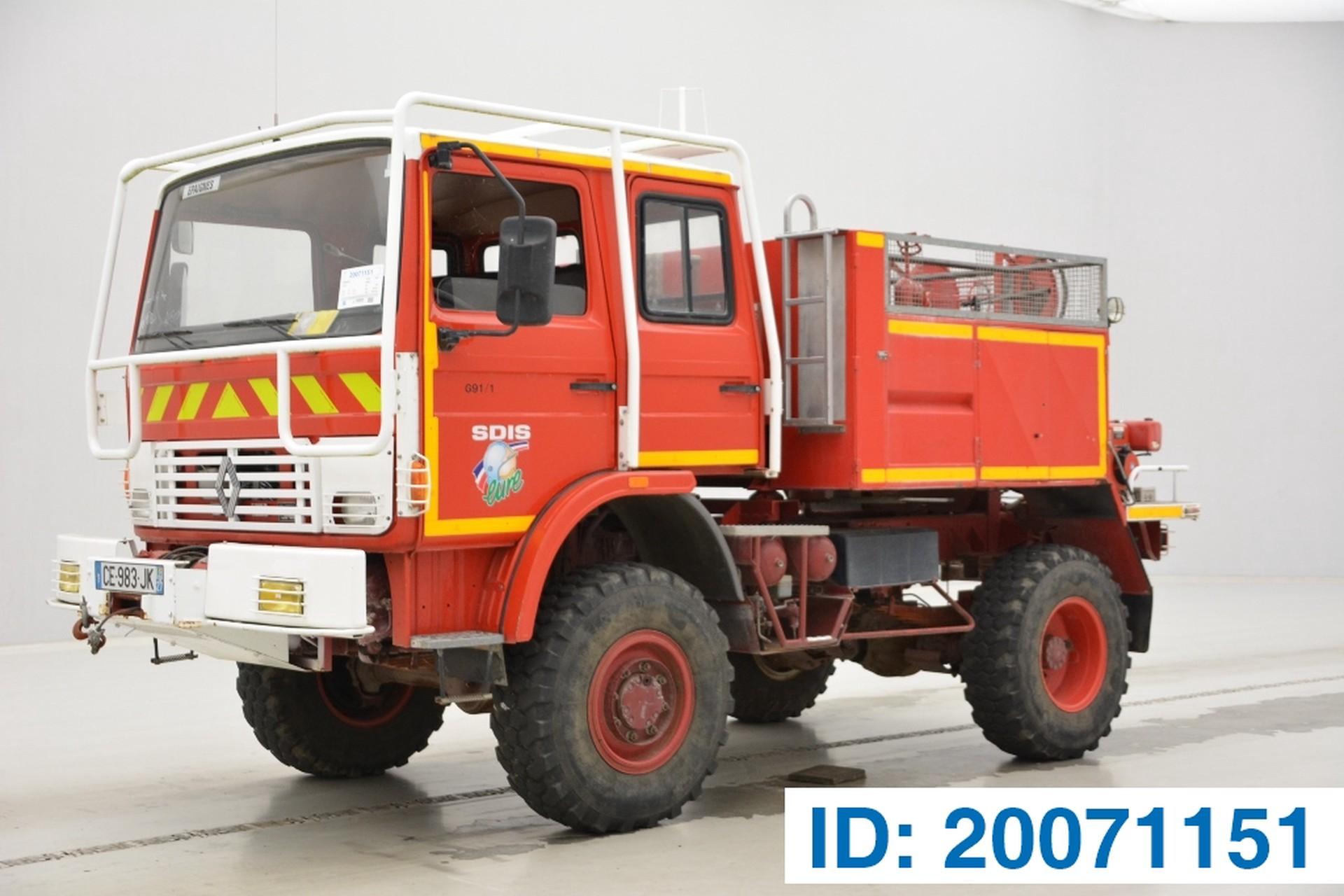 Renault JP1A12