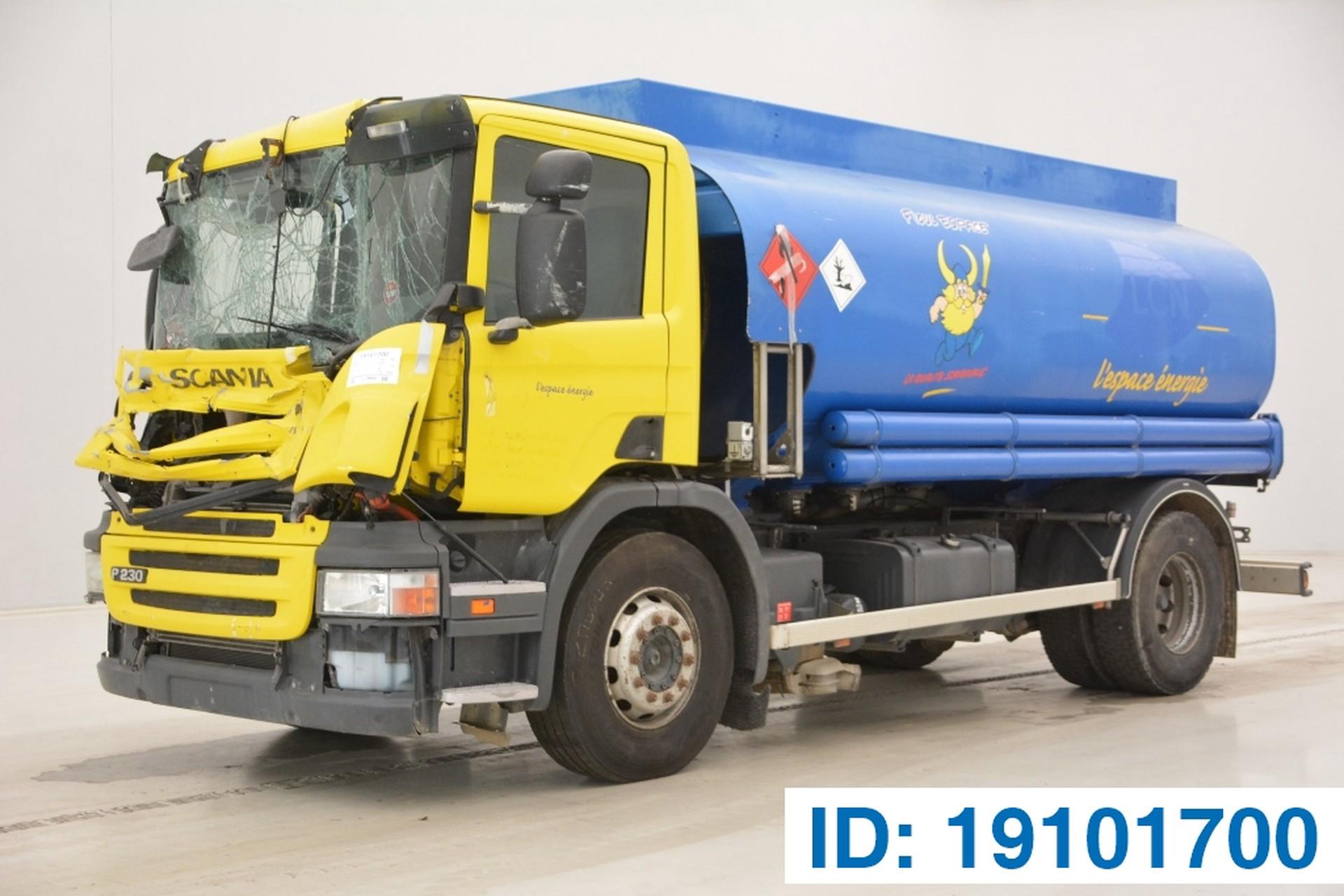 Scania P94.230