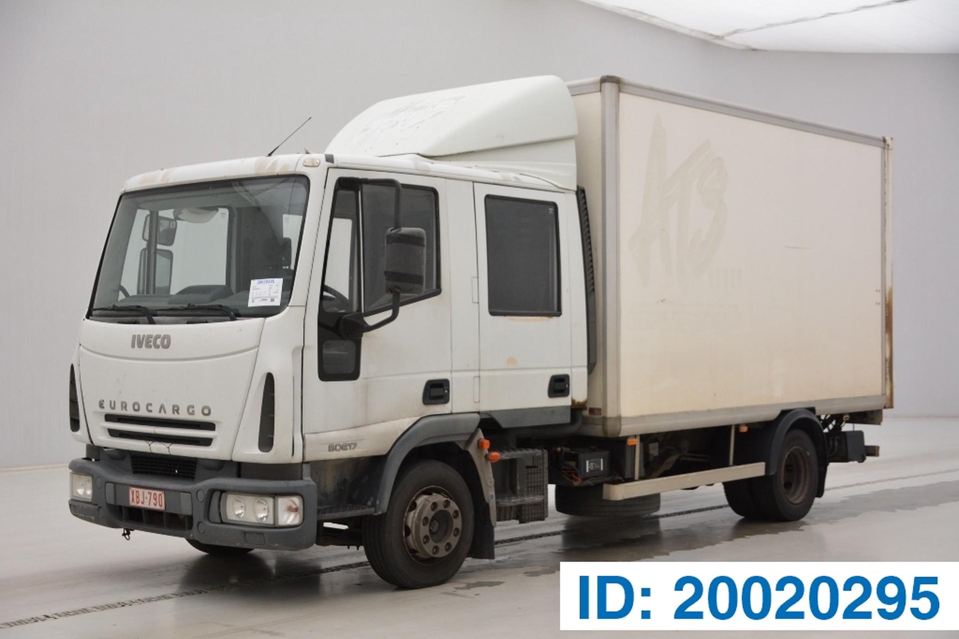 Iveco Eurocargo ML80E17