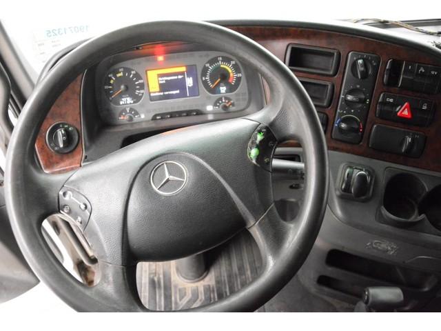 Mercedes-Benz Actros 1846LS