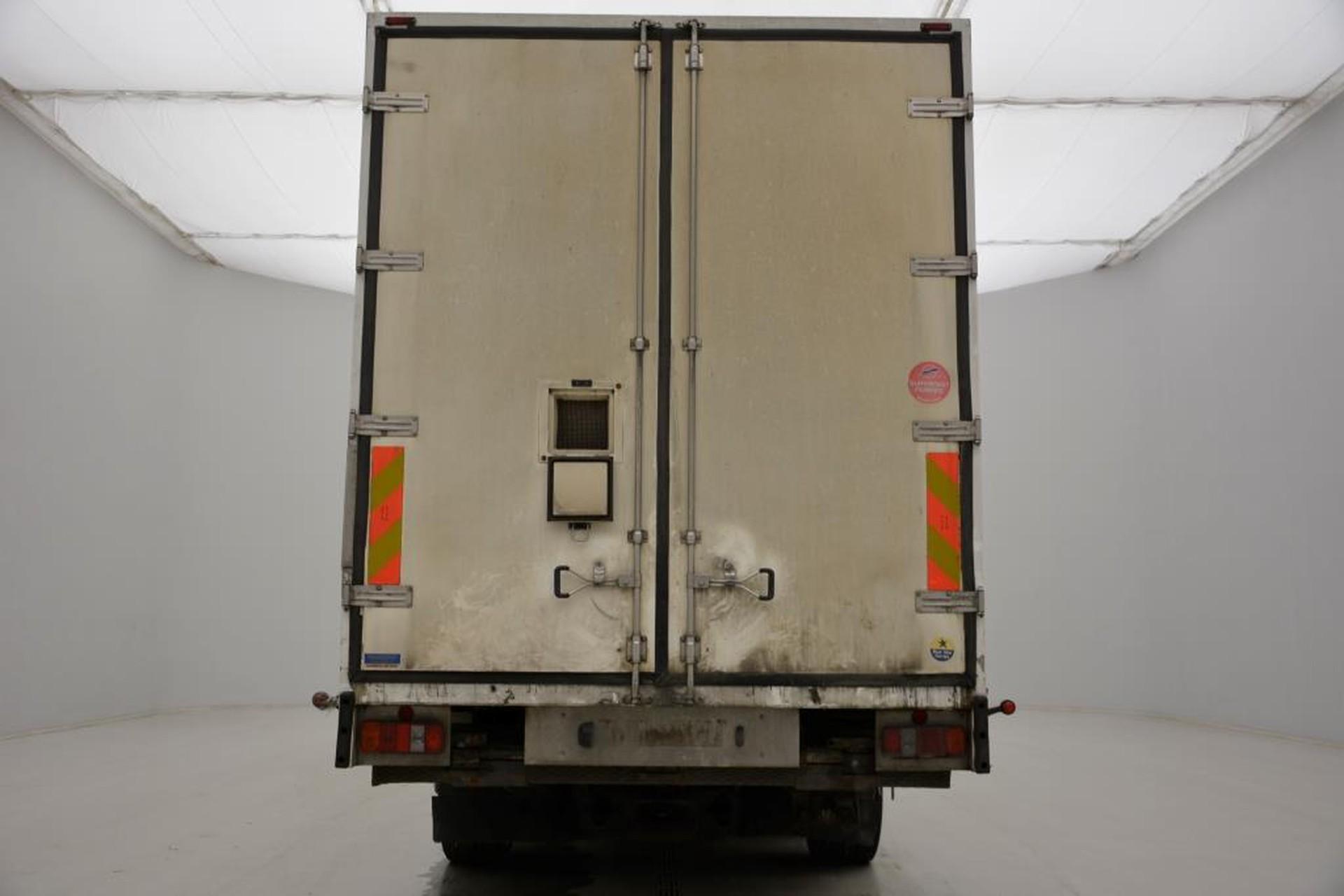 "Scania R420 - 6x2 ""IN COMBI"""