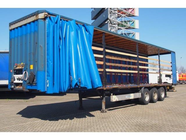 Krone SDP27 Profi Liner Edscha XL Code *** 7 units available ***