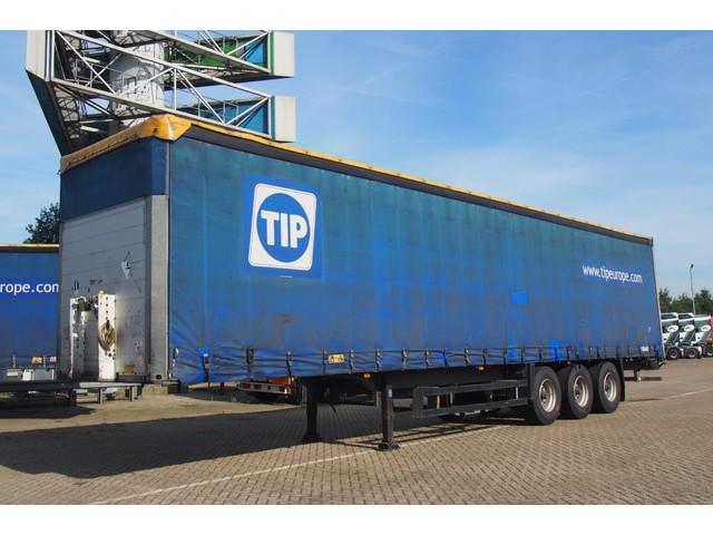 Schmitz Cargobull Tautliner