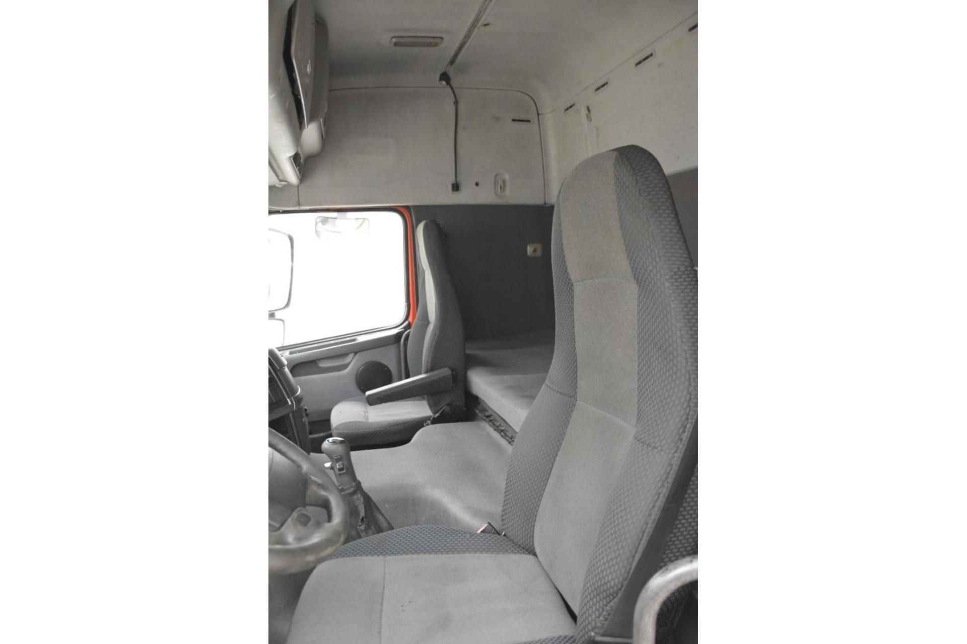 Volvo FM12.420 Globetrotter