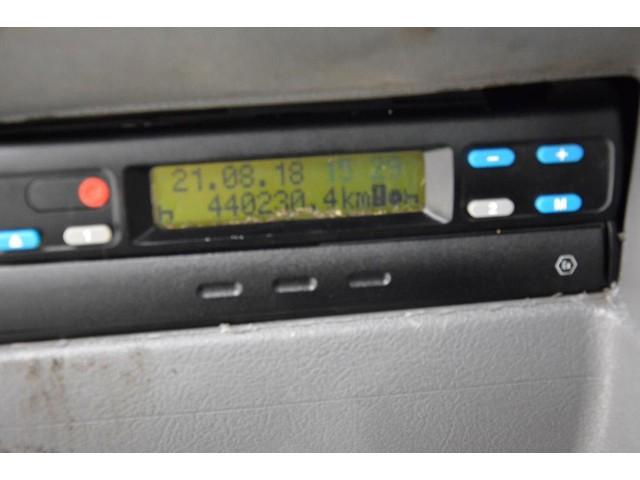 Renault Kerax 420 DCi - 6x4