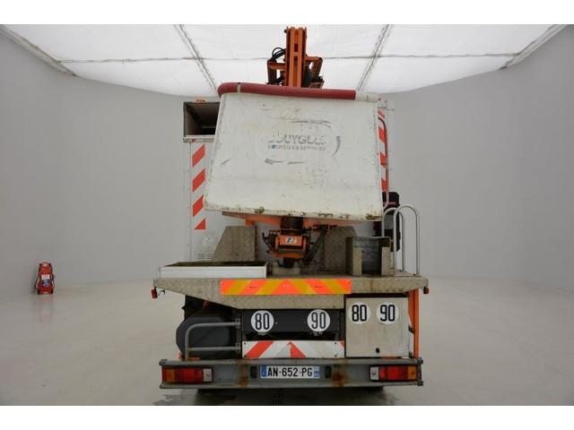 Renault Midlum 210 - 4x4
