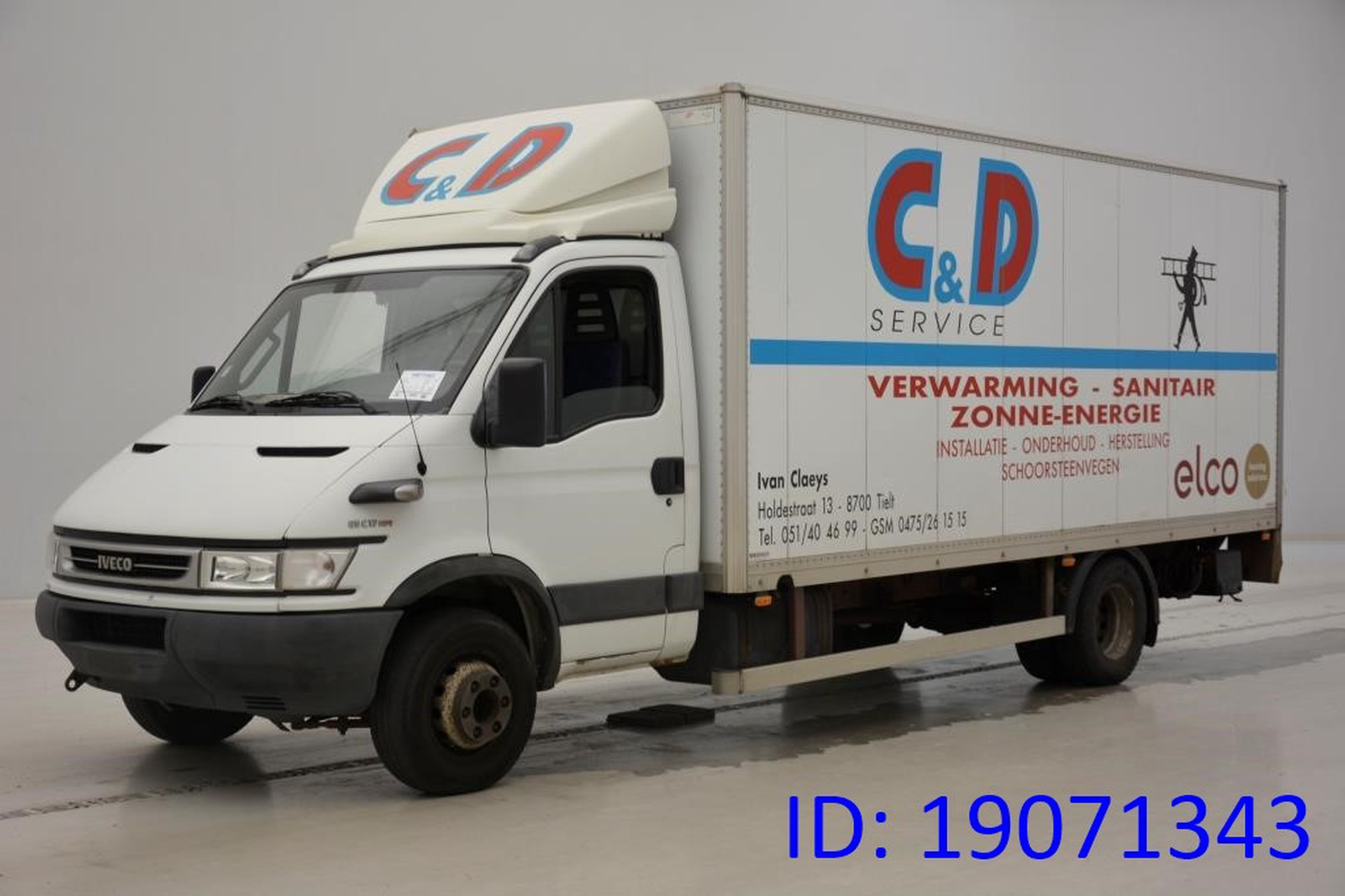 Iveco Daily 65.17