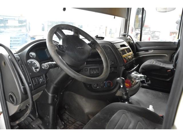 DAF XF105.460 Super Space Cab