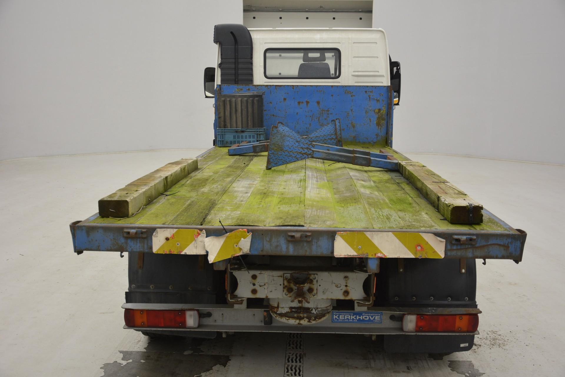 Volvo FM7.250