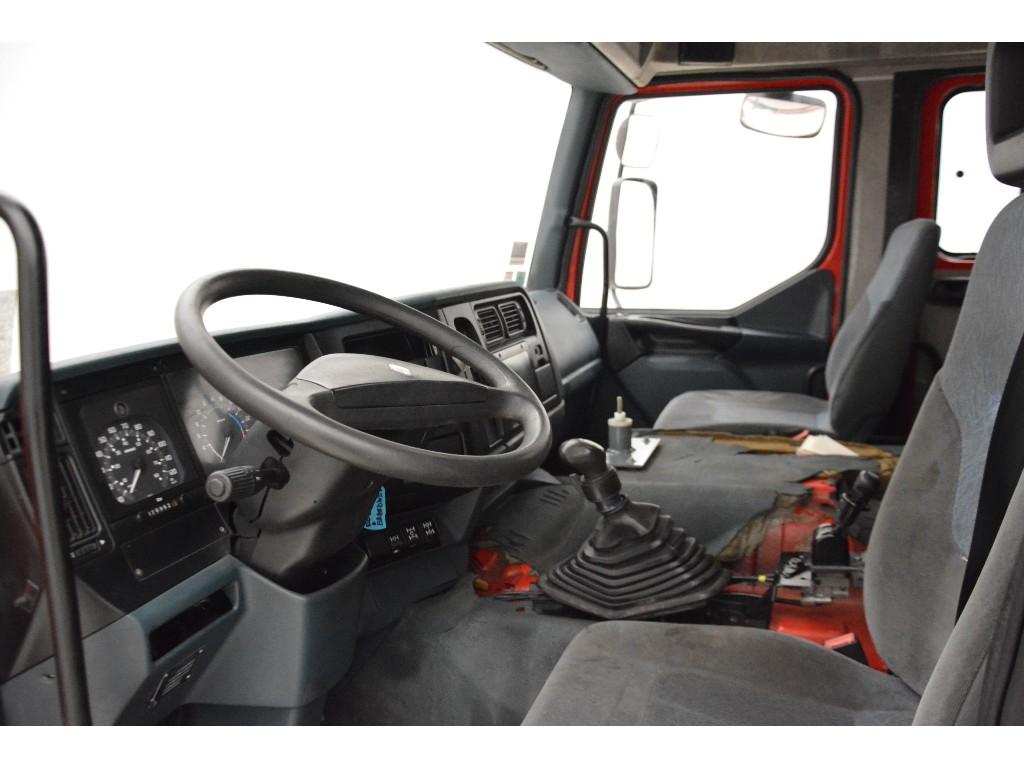 Renault Premium 385 - 6x4