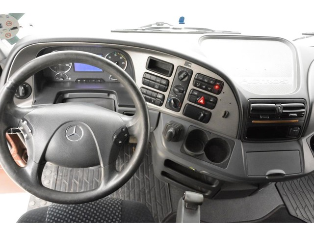 Mercedes-Benz Actros 1841LN