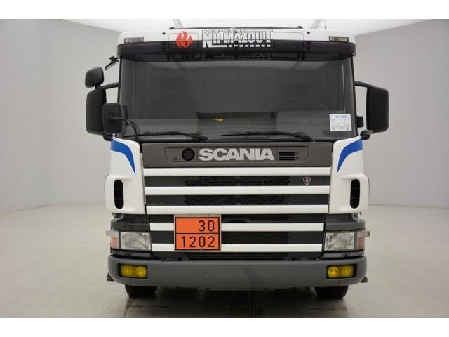 Scania P94.220