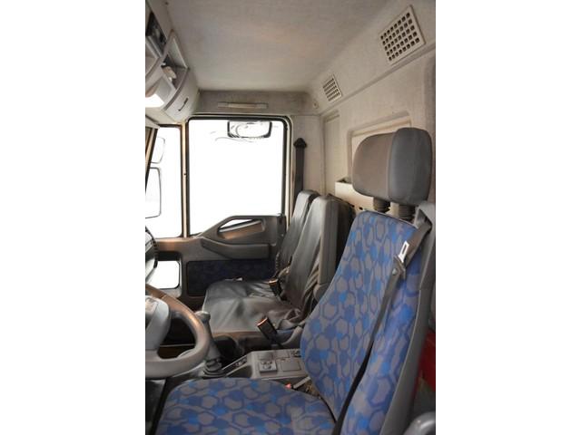 Iveco Eurocargo ML 120E24