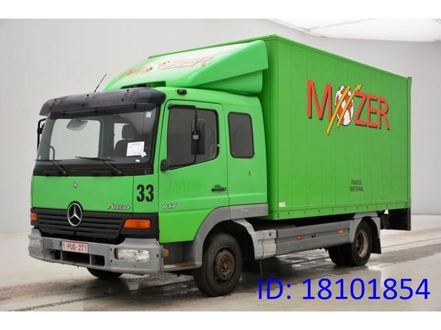 Mercedes-Benz Atego 817L