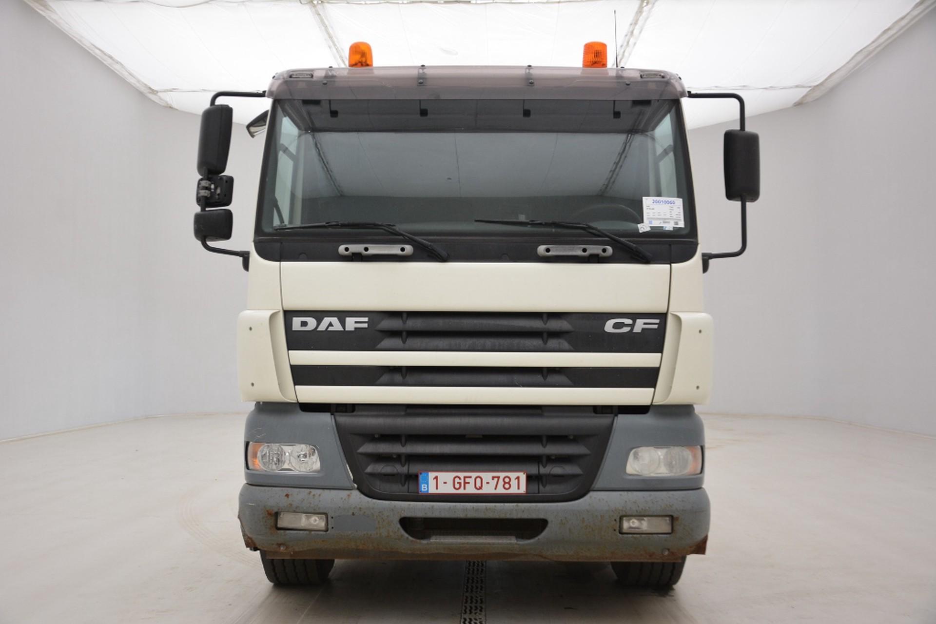 DAF CF85.480 - 6x4